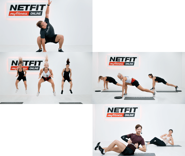 Join NETFIT